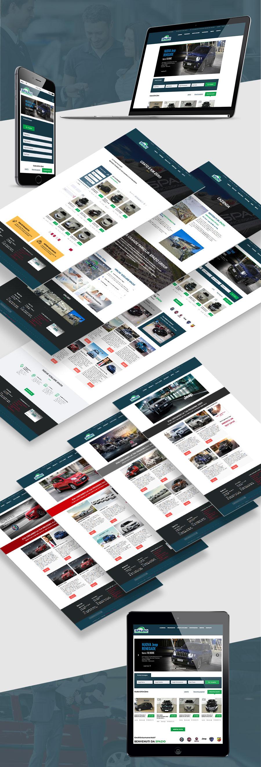 sito-web-spazio-car-belink-design-genova